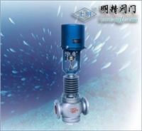 電子式電動高溫調節閥 ZDLM型
