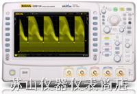 数字存储示波器 DS6104