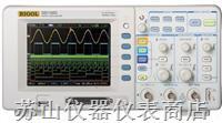 DS1102D数字示波器 DS1102D数字示波器