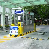 智能小区管理源自智能停车场管理