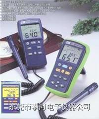 温湿度计TES—1364、TES—1365