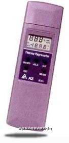 温湿度计、温湿度仪AZ8701