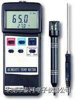 HT3006智慧型温湿度计+TYPEK