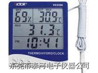 温湿度计VC230A