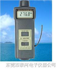 发动机转速表:DEG-2600