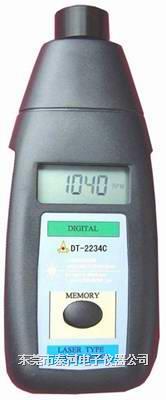 光电转速表 DT-2234C