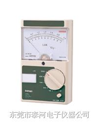 LX3131/LX3132光度计/照度计
