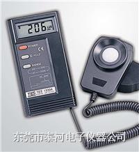 数字式照度计TES-1332A