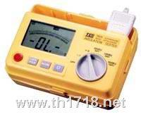记录式数位绝缘测试器TES-1604