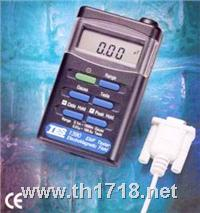 TES-1390 电磁场强度测试器