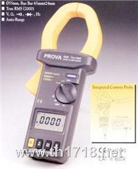 大电流钩表PROVA- 2000