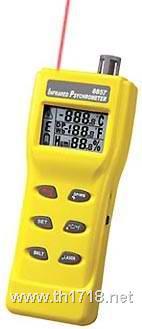 AZ-8857 三合一红外线测量仪