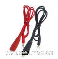 常州蓝科程控接地电阻测试夹LK-26003A