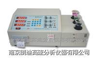 微机高速分析仪 KDS-3C