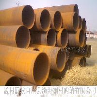 厚壁无缝化焊管