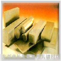 SKS3耐磨不变形合金工具钢