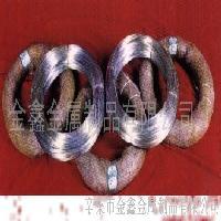 提供各种规格镀锌铁丝