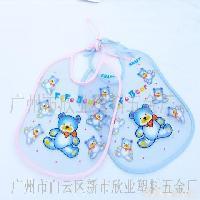 婴儿用品系列之口水巾