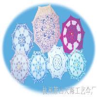 童伞,装饰伞系列