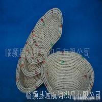 玉米皮编织宠物用品