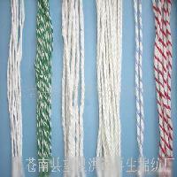 棉纱绳,拖把绳