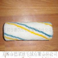 油漆滚筒刷用毛绒布