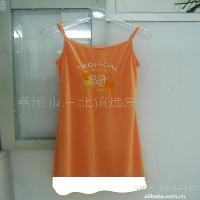 全棉针织女士吊带裙-68