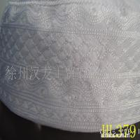 HL379绣花帽