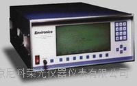 6100系列多點氣體校准系統