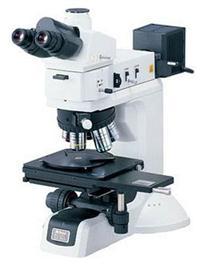 尼康正立式金相顯微鏡  LV150/LV150L/LV150A