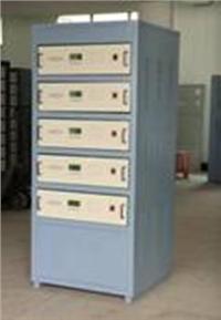 微电脑蓄电池化成充电放电柜