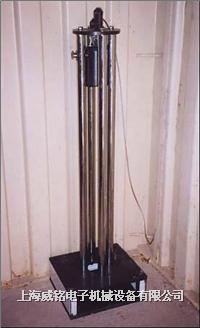 锂电池重锤冲击试验机