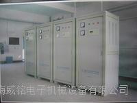 上海 威铭 蓄电池3000A大电流放电检测设备  蓄电池检测设备
