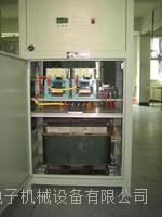 上海 威铭 微电脑控制 蓄电池充电放电化成机