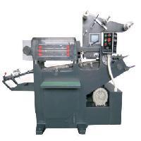 230型斜压式不干胶标签印刷机