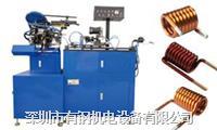 BT-02全自动空芯线圈绕线机