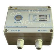 ASI-L90臭氧在线测试仪,在线式臭氧气体检测仪,臭氧控制器