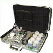 便携式氯离子含量测试仪 2501B