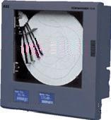 ABB圆盘记录仪. COMMANDER C1900