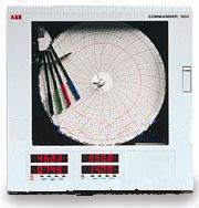 ABB圆盘记录仪.