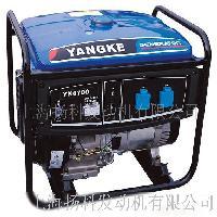 5KW汽油发电机组(YK6700)