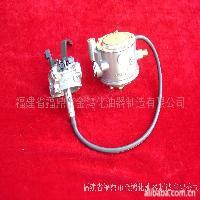 燃气发电机组的MK系列燃气装置总成