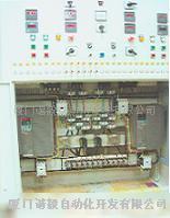 船舶发电机自动并车控制系统