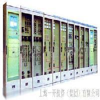 自动化、智能型PLC综保控制总屏