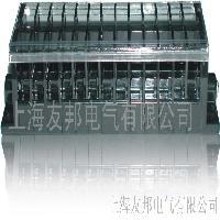 UTD系列板式螺钉压接接线端子排