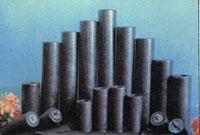 碳纤维托辊 *