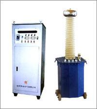TQSB轻型交(直)流高压试验变压器