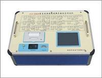 3004变压器损耗线路参数综合测试仪 3004