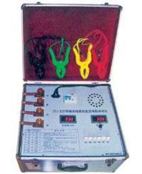 858接地线成组直流电阻测试仪 858