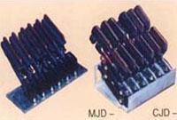 C型•●、M型排式滑线集电器01